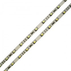 LED Strip Rigide 33LED 55cm 12V per Interni - CS chiaro