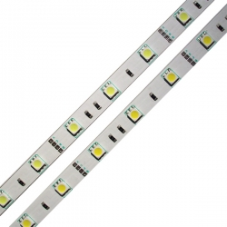 LED Strip Rigide 12LED 29,7cm 12V per Interni - CS chiaro