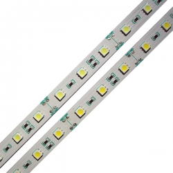 LED Strip Rigide 24LED 50cm 12V per Interni - CS chiaro