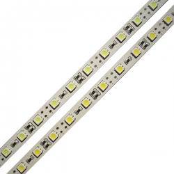 LED Strip Rigide 27LED 45cm 12V per Interni - CS chiaro
