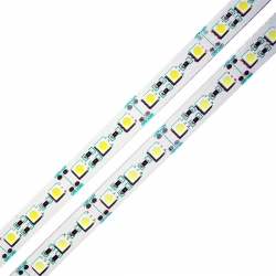 LED Strip Rigide 36LED 50cm 12V per Interni - CS chiaro