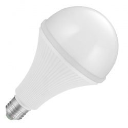Lampada LED Bulbo 15W E27 230V Diam 101mm