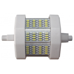 Lampada LED R7S 48LED 6W 230V L: 78mm